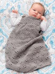 Snuggle Sack Crochet Pattern