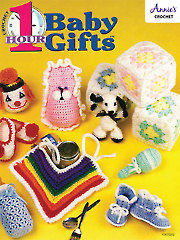 One Hour Baby Gifts