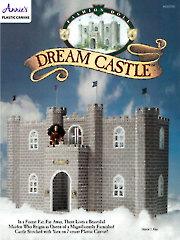 Fashion Doll Dream Castle Plastic Canvas Pattern