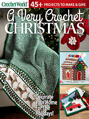 A Very Crochet Christmas