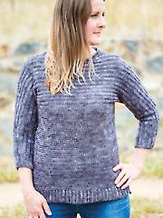 Adelong Crochet Pattern