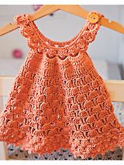 Bell Crochet Dress Pattern