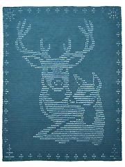 A Deer Pair Crochet Pattern
