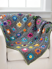 First Signs of Spring Crochet Pattern