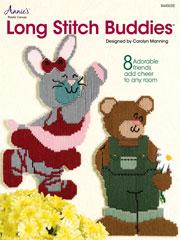 Long Stitch Buddies
