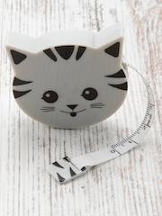 Cat Tape Measure