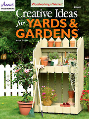Creative Ideas for Yards & Gardens