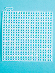 Plastic Canvas Square