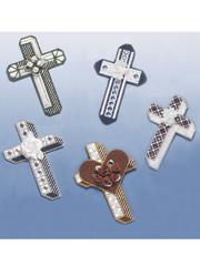 Precious Promise Crosses