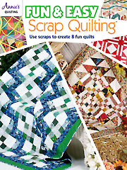 Fun & Easy Scrap Quilting