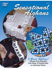 Sensational Afghans