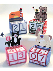 Desktop Perpetual Calendars