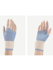 Thera-Glove� Wrist Wrap Gloves