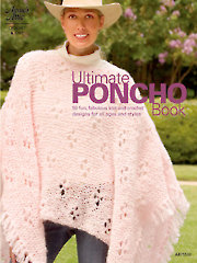 Ultimate Poncho Book