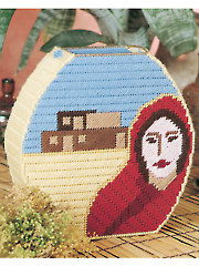 Santa Fe Vase