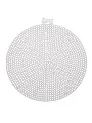 6 inch Radial Circles