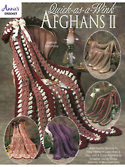 Quick as-a-Wink Afghans II