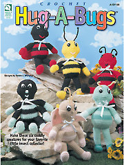 Hug-A-Bugs
