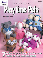 Playtime Pets