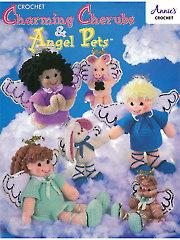 Charming Cherubs & Angel Pets