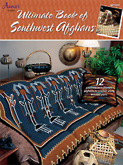 Ultimate Book of Southwest Afghans