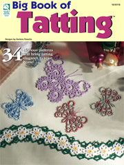 Big Book of Tatting