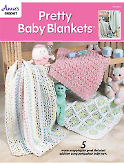 Pretty Baby Blankets