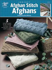 Afghan Stitch Afghans