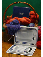 Denise Interchangeable Knitting Needle Kits