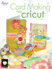 Card Making With Cricut�