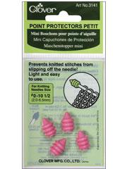 Petit Point Protectors
