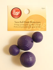 Boye® Yarn Ball Point Protectors