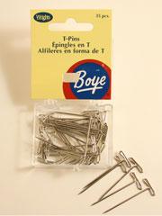 Boye® T-Pins