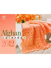Afghan Calendar 2012