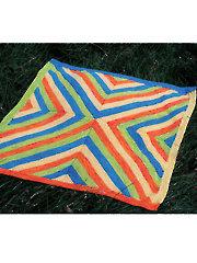 Munchkin Blanket Knit Pattern