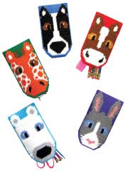 Animal Buddy Cases