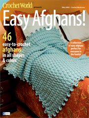 Easy Afghans! Fall 2012