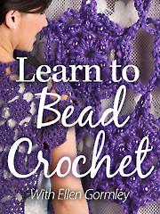 Learn to Bead Crochet