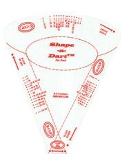 Shape-a-Dart�