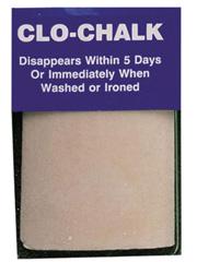 Clo-Chalk