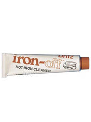 Hot-Iron Cleaner