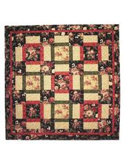 Love That Print Quilt Pattern