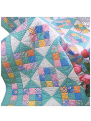 Sweetie-Pie Quilt Pattern