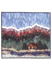 Woodland Retreat Quilt Pattern