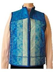 Bryce Canyon Vest Sewing Pattern