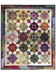 Junk to Jems Quilt Pattern