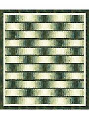 Dream Weaver Quilt Pattern