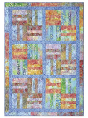 Pairing Up Quilt Pattern
