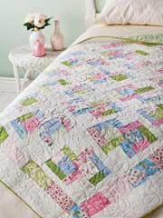 Danish Delights Quilt Pattern