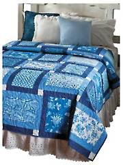 Uptown Girl Quilt Pattern